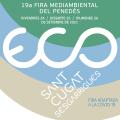 Eco Sant Cugat, Fira Mediambiental del Penedès a Sant Cugat Sesgarrigues