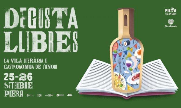 Piera - Degusta Llibres