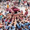 Festa de Santa Oliva a Olesa de Montserrat
