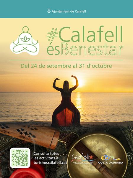 Calafell és Benestar