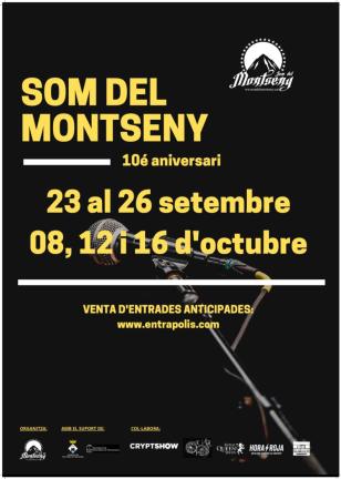 Sant Esteve de Palautordera - 10è Aniversari Som del Montseny