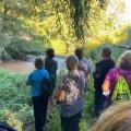 Cicle de sortides naturalistes a Santa Eulàlia de Ronçana