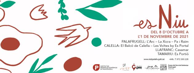 Palafrugell - Jornades Gastronòmiques Es Niu