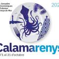 Calamarenys, Jornades Gastronòmiques del Calamar d'Arenys de Mar