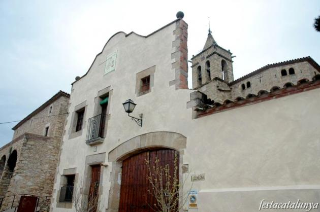 Castell-Platja d'Aro - Castell d'Aro