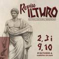 Reviu Ilturo, Festival Cultural Iberoromà a Cabrera de Mar