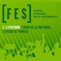 FES Festival d'Educació per la Sostenibilitat a l'Espluga de Francolí