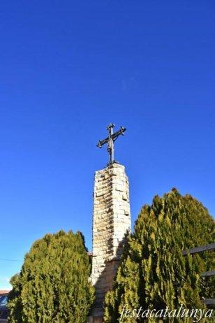 La Portella - Creu de Terme