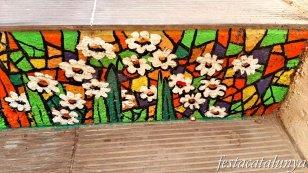 La Portella - Escales de color