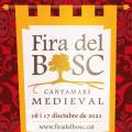 Fira del Bosc Medieval a Canyamars (Dosrius)