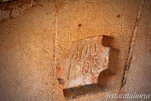 Montoliu de Lleida - Nucli històric - Ajuntament Vell