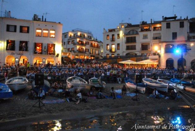 Palafrugell - Cantada d'Havaneres de Calella (Foto: Ajuntament de Palafrugell)