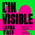 L'Invisible, la Fira d'allò que no has vist a Vilafranca del Penedès