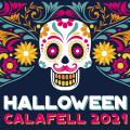 Halloween a Calafell