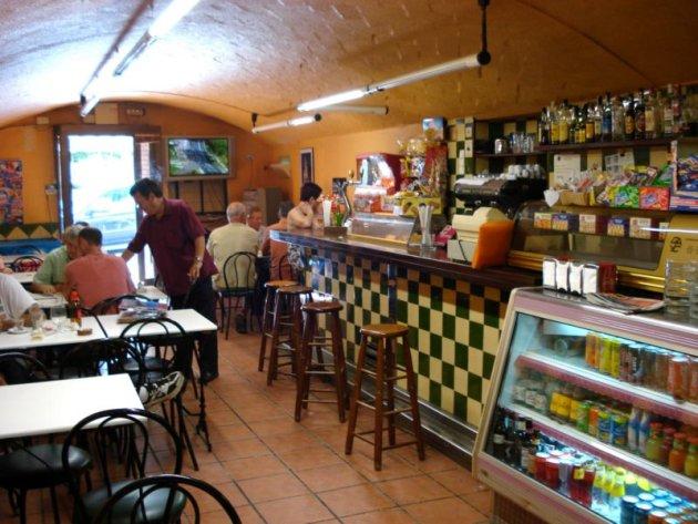 Bruc, El - Bar Anna