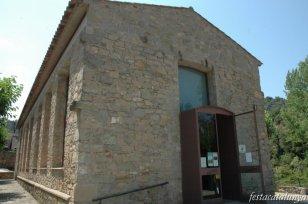 Mura - Centre d'Interpretació de les Antigues Escoles
