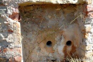 Talamanca - Casa de les tines o dels Tres Salts al riu Llobregat