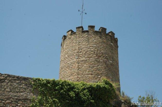 Talamanca - Castell