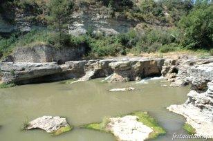 Talamanca - Tres Salts o Ulls del Llobregat