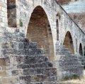 Pont Vell de Vilomara al Pont de Vilomara i Rocafort