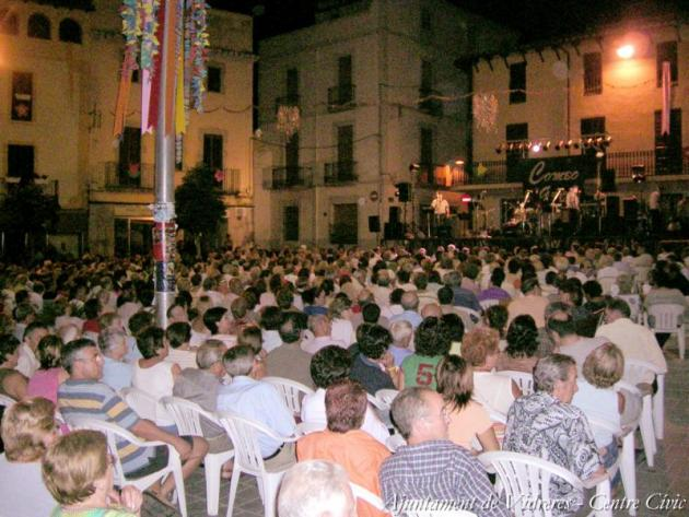 Vidreres - Festa Major (Foto: Ajuntament de Vidreres - Centre C�vic)
