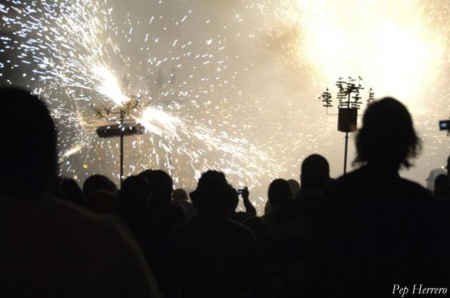 Barcelona - Festes de la Mercè (Foto: Pep Herrero)