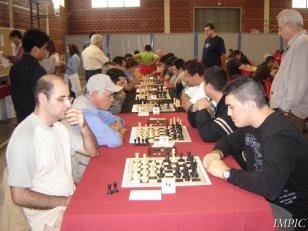 Vallfogona de Balaguer - Open Internacional d'Escacs Actius (Foto: IMPIC)