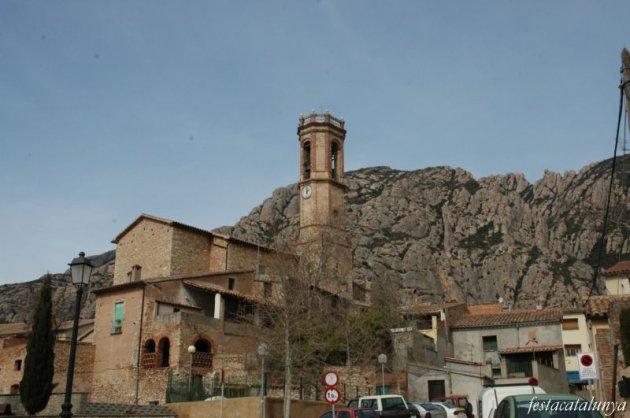 Collbató - Sant Corneli