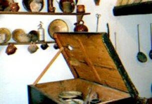 Collbató - Museu Coses del Poble