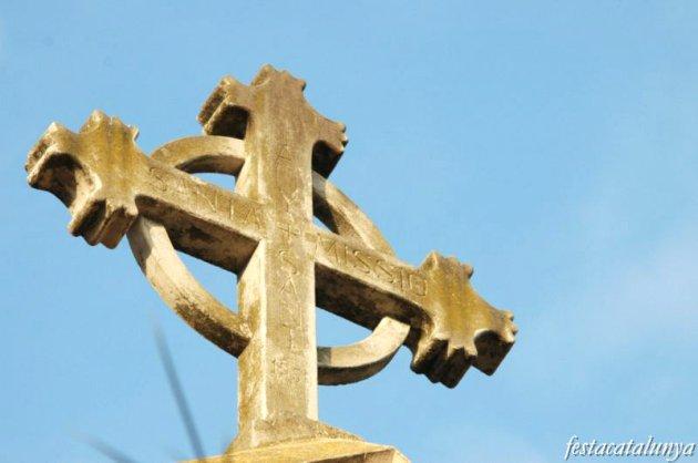 Castellví de la Marca - Sant Sadurní dels Masets dels Cosins