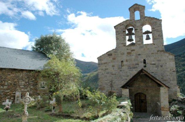 Vall de Boí, La - Santa Maria de Cardet