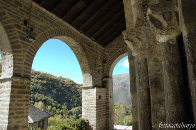 Vall de Boí, La - Nativitat de la Mare de Déu de Durro