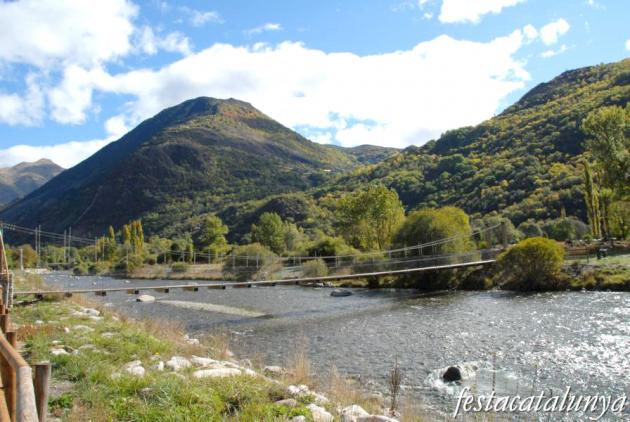 Vall de Boí, La - La Noguera de Tor