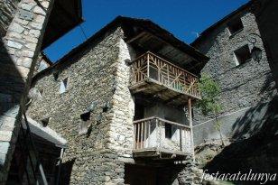 Vall de Boí, La - Durro