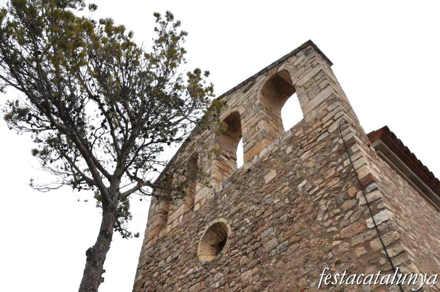 Santuari de la Mare de Déu de Foix - Fires, festes, oci i llocs per visitar.