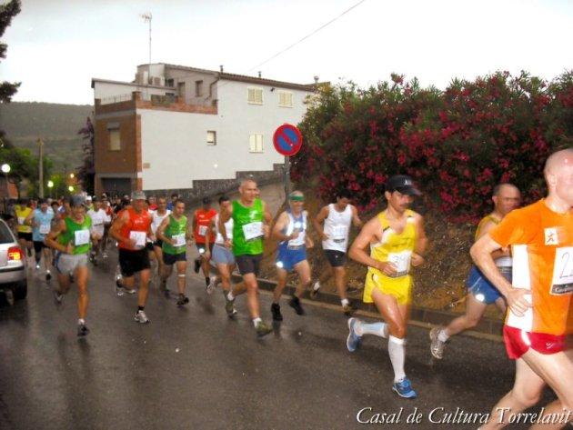 Torrelavit - Festa de l'Esport (Foto: Casal de Cultura Torrelavit)