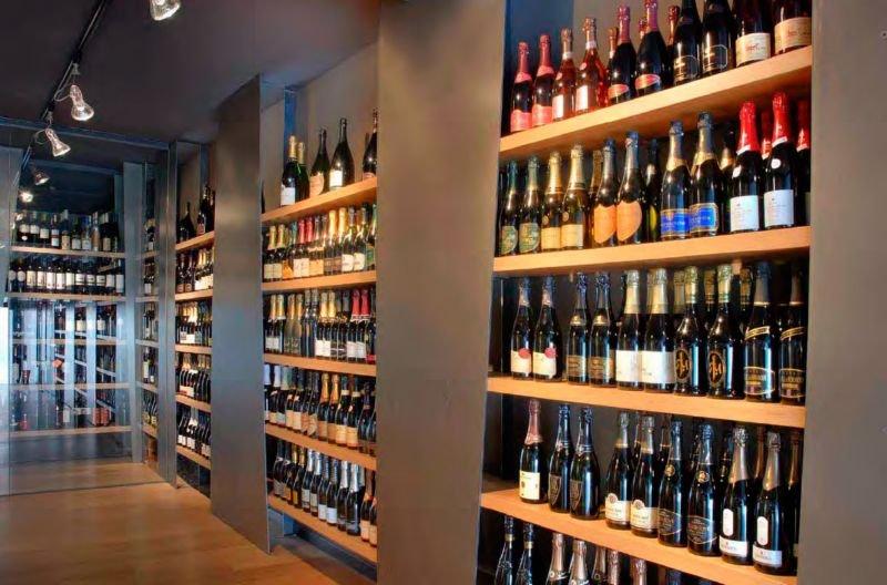 Restaurant cal blay vinticinc fires festes oci i llocs per visitar - Muebles sant sadurni d anoia ...