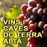 Vins i Caves DO Terra Alta