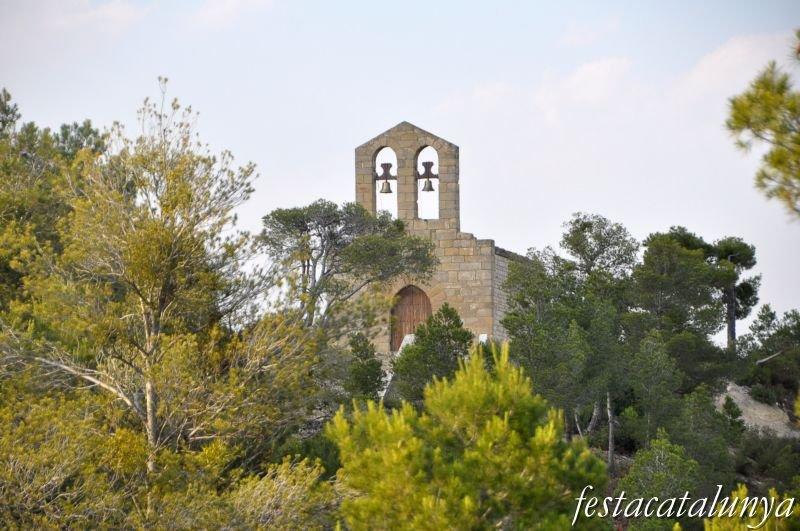 Ermita de Santa Magdalena de Berrús - Fires, festes, oci i llocs per visitar.