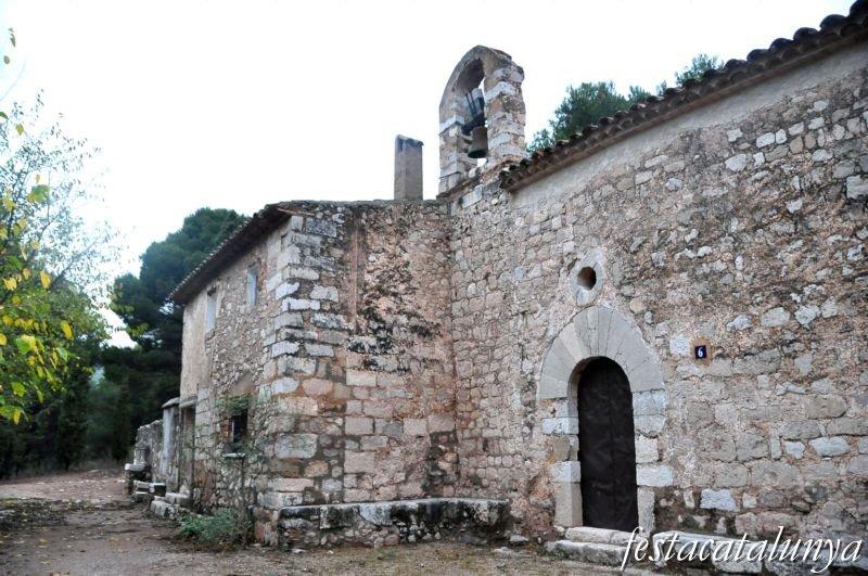 Santuari de la Mare de Déu de Montgoi - Fires, festes, oci i llocs per visitar.