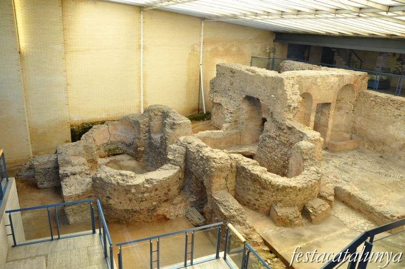 Termes romanes fires festes oci i llocs per visitar - Sofas sant boi de llobregat ...