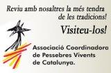 Associaci� Coordinadora de Pessebres Vivents de Catalunya