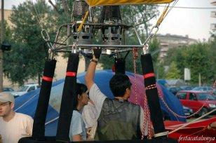 Igualada - European Balloon Festival