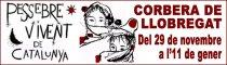 Corbera de Llobregat - Pessebre Vivent 2014