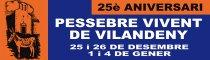 Nav�s - Pessebre Vivent de Vilandeny 2014