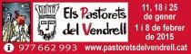 Vendrell, El - Els Pastorets del Vendrell 2015