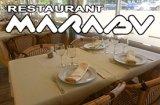 Sant Feliu de Guíxols - Restaurant Marabú