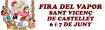 Sant Vicen� de Castellet - Fira del Vapor