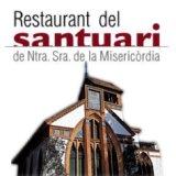 Canet de Mar - Restaurant del Santuari