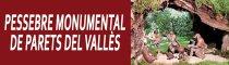 Parets del Vallès - Pessebre Monumental